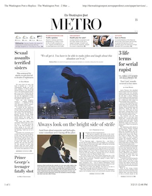20130302-the_washington_post-e_replica-b1-front_page_metro_with_shahryar-always_look_on_the_bright_side_of_strife-300px